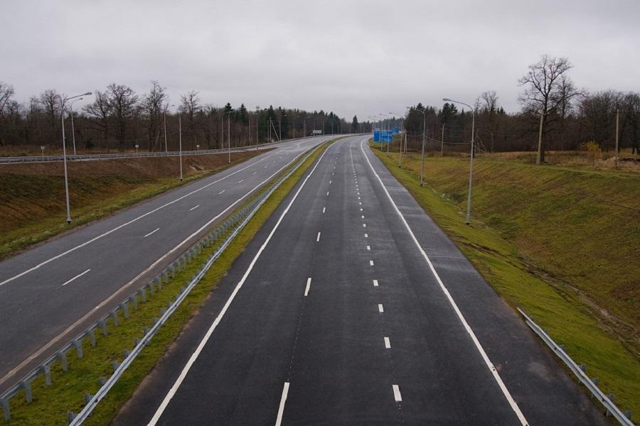 Комплекс кадастровых работ по отводу земельных участков занятых автомобильными дорогами