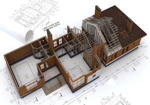 Подготовка и изготовление технического плана жилого дома